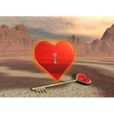 Пять ключиков к сердцу любимого человека