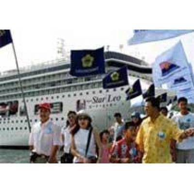 Количество китайских туристов во Вьетнаме уменьшилось