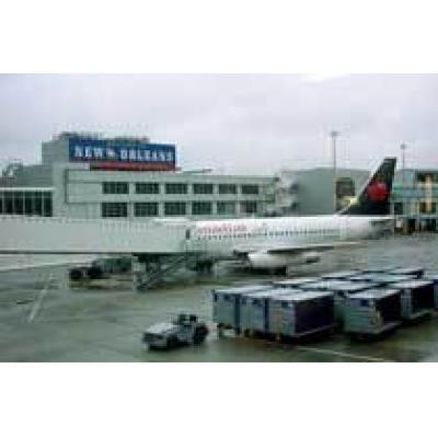 Проблемы с аэропортами в Новом Орлеане негативно влияют на туризм