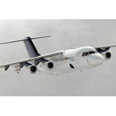 В Норвегии в авиакатастрофе погибло 3 пассажира