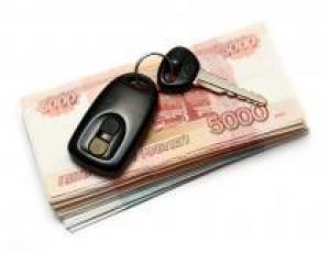 Кто и за какие деньги готов покупать авто в 2016 году?