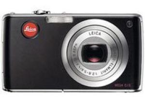 Leica C-LUX 2: цифровая камера в комплекте с Photoshop Elements