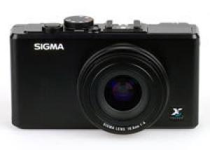 Sigma DP1 – DSLR-технологии в компактном теле
