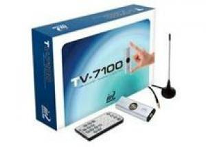 Inno3D TV7100 - внешний цифровой ТВ-тюнер