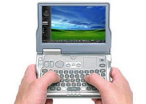 `Складной` UMPC от FlipStart