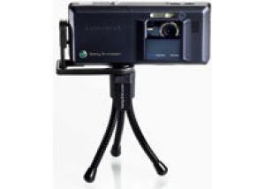 Camera Phone Kit IPK-100: специальный комплект для телефонов Cyber-shot