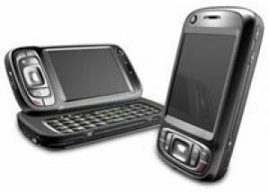 HTC Kaiser - королевский коммуникатор