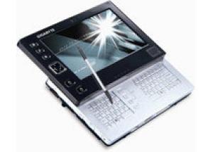 Ультрамобильный компьютер Gigabyte U60 уже продаётся