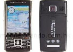 CT-6618: китайский камерофон с 5-Мп камерой