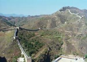 Китай – среди стран-лидеров по посещаемости туристами