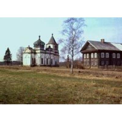 Новый тур по Карелии – в Вепсскую волость