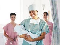 Правила благополучных родов