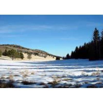 Туроператоры в восточной Канаде надеются на более холодную зимнюю погоду