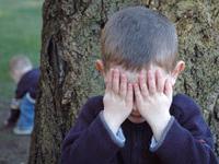 Казенный ребенок: страхи и надежды