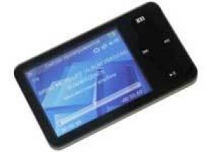 RF-9200 от Ritmix и Meizu - навороченный медиаплеер с огромным сенсорным экраном