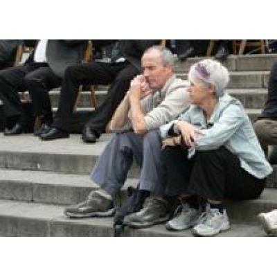 Чешские пенсионеры начали путешествовать