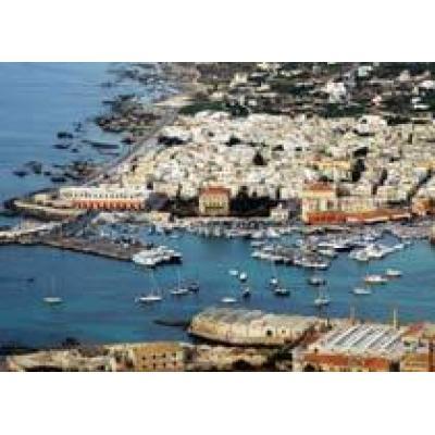 На Сицилии строится парк за 600 миллионов евро