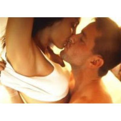 Кризис способствует увеличению сексуальной активности