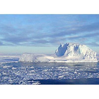 Самые богатые в мире туристы отправятся к Антарктиде