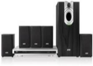 Домашние DVD-теaтры BBK DK1013SI и DK1043SI начального уровня