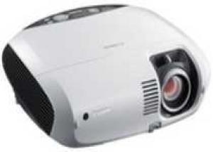 Canon LV-7275: мультимедийный проектор за $999