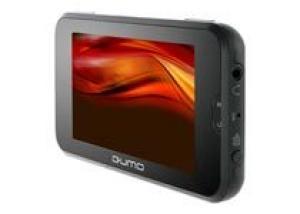 Qumo Vision HD: медиаплеер для требовательных киноманов