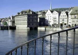 Самые яркие развлечения Цюриха в 2007 году