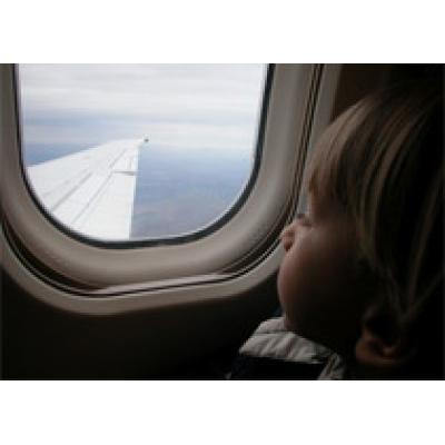 Маленькая девочка решила вместо Туниса прокатиться в Египет