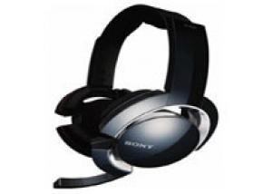 Sony представляет наушники для любителей игр