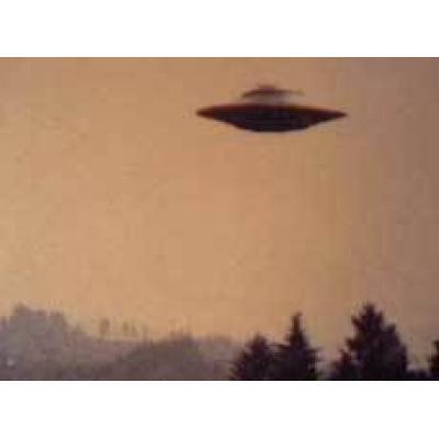 Туристы едут в Южную Америку понаблюдать за НЛО