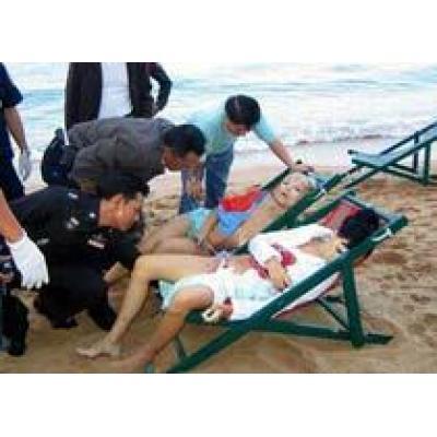 Убийство россиянок не повлияло на турпоток в Таиланд