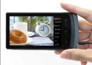 `Андроидный` карманный медиаплеер COWON D3 plenue