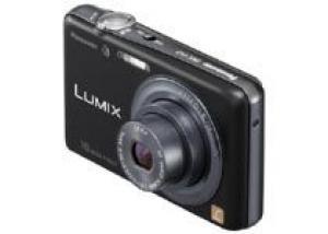 Panasonic анонсировала 16,1-Мп сенсорный компакт LUMIX DMC-FH7