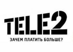 В апреле Tele2 привлекла 224 000 новых абонентов