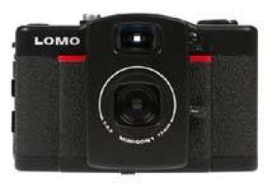 LC-Wide от Lomography позволит делать 103-градусные кадры