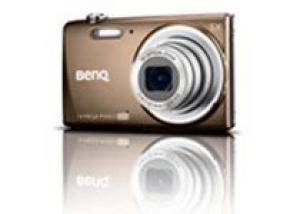 `Цифрокомпакт` BenQ S1430 для молодых и амбициозных