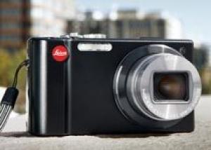 Leica D-Lux 30 – компактная цифровая фотокамера для тех, кто много путешествует