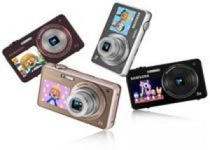 Творческое решение для съемки детей камерами Samsung 2View