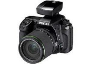 Pentax O-GPS1 – навигационно-астрономическое дополнение к DSLR-камере