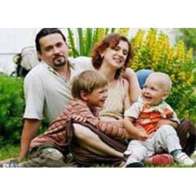 Благополучная семья: в чем секрет?