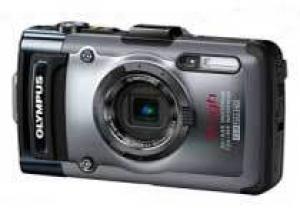 Olympus представил крепкий фотоаппарат для путешествий