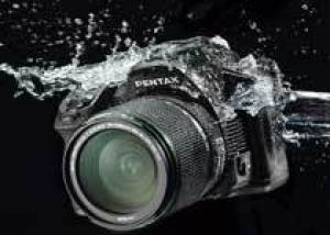 Pentax выпустит «всепогодную» зеркалку