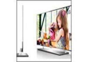 LG показала свой первый OLED-телевизор