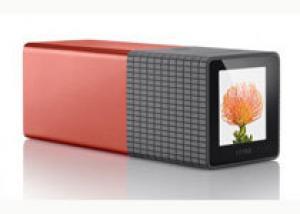 Старт мировых продаж самого необычного фотоаппарата
