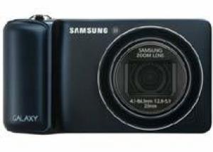 Вышла версия камеры Samsung GALAXY Camera с LTE