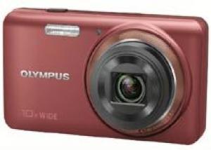 Olympus VH-520: недорогая и функциональная компактная фотокамера