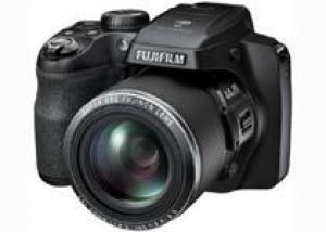 FUJIFILM FinePIx S8400W: цифровая фотокамера с 44-кратным зумом и поддержкой Wi-Fi