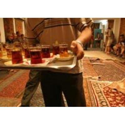 Турция развивает чайный туризм