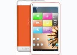 iFive 100: планшет за пятьдесят долларов