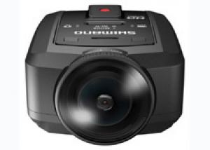 Видеокамера Shimano CM-1000 рассчитана на спортсменов и экстремалов